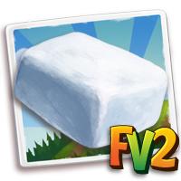 Snow Bricks